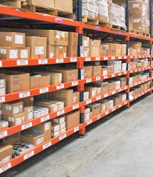 3PL | Melbourne Warehouse & Distribution | Lucas Arthur Pty Ltd